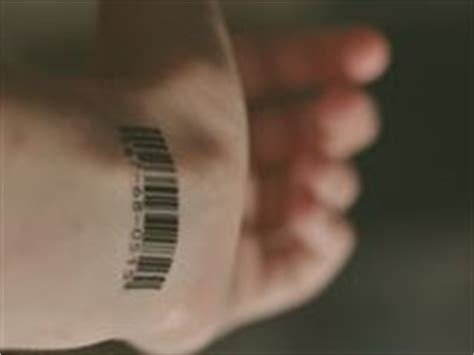 barcode tattoo oreo 20 best images about bar code tattoo on pinterest small