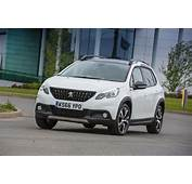 New Peugeot 2008 12 Puretech Active 5Dr Petrol Estate For