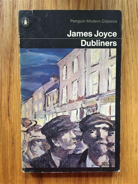 dubliners penguin modern classics dubliners setanta books