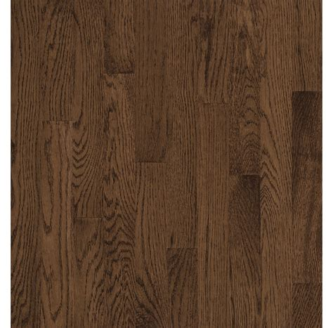 5 16 quot solid white oak walnut 2 1 4 quot wide natural choice