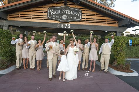 san diego brewery wedding karl strauss wedding in san diego