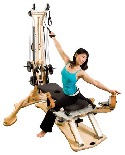 Chair Yoga Videos Gyrotonic