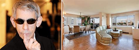 richard belzer apartment  riverside drive