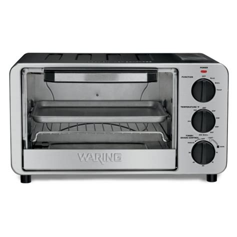 Pro Toaster Waring Pro Professional Toaster Oven