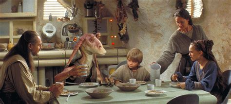 dinner wars studying skywalkers thanksgiving in the prequel trilogy