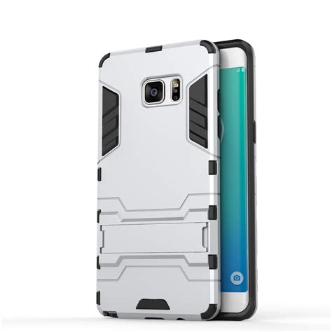 Bumper Armor Iron Softcase Cover Casing Samsung Galaxy A8 3 in 1 shockproof armor kickstand back cover for samsung galaxy phones ebay