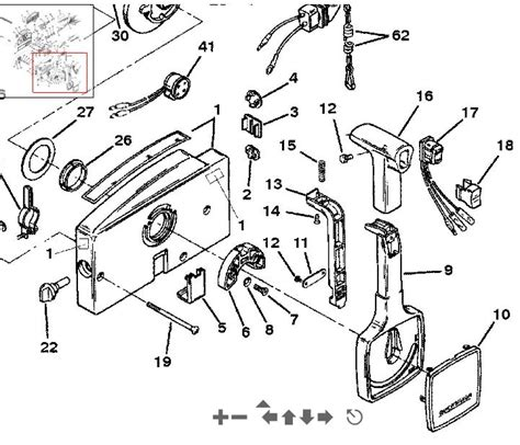 replacing trimtilt switch  mercury shifter page  iboats boating forums