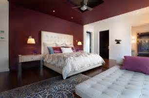 bedroom design and paint color