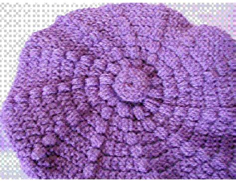 Uq Sl Cincau Puff positively crochet free cochet pattern