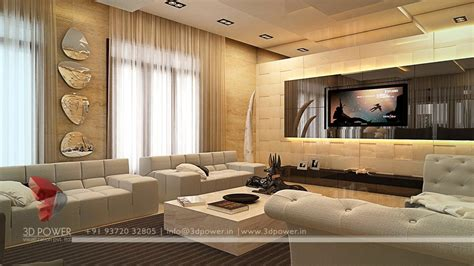 drawing room interior living room design 3d power modern living room interior interior design 3d rendering