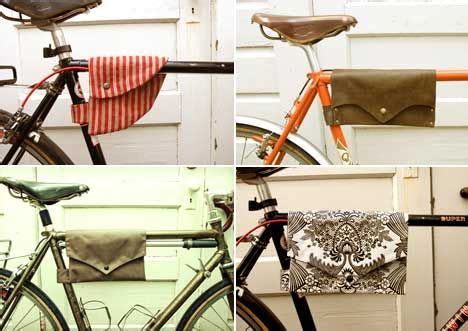 Motorrad Satteltaschen Selber N Hen by Die Besten 25 Satteltaschen Fahrrad Ideen Auf Pinterest
