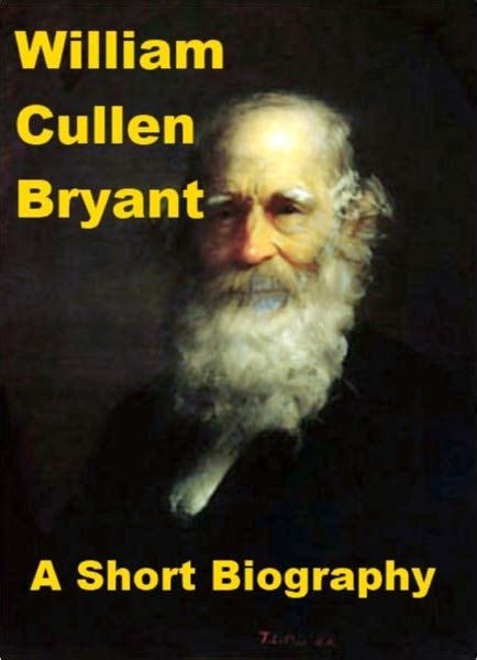 george washington a brief biography by william macdonald william cullen bryant a short biography by george