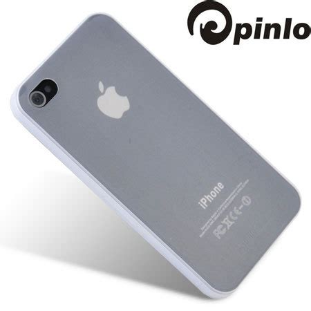 Pinlo Iphone 6 Bladeedge Clear pinlo slice 3 for iphone 4s clear mobilezap