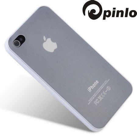 Pinlo Iphone 6 Proto Clear 1 pinlo slice 3 for iphone 4s clear mobilezap australia