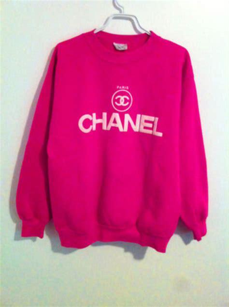 Pariss Pink B Day Swag by 2013 New Spoof Circular Logo Black Sweatshirt