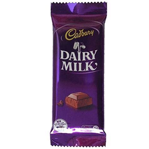 Cadburry Chocolate 3 In 1 buy cadbury dairy milk chocolate 54gm pack of 10 on