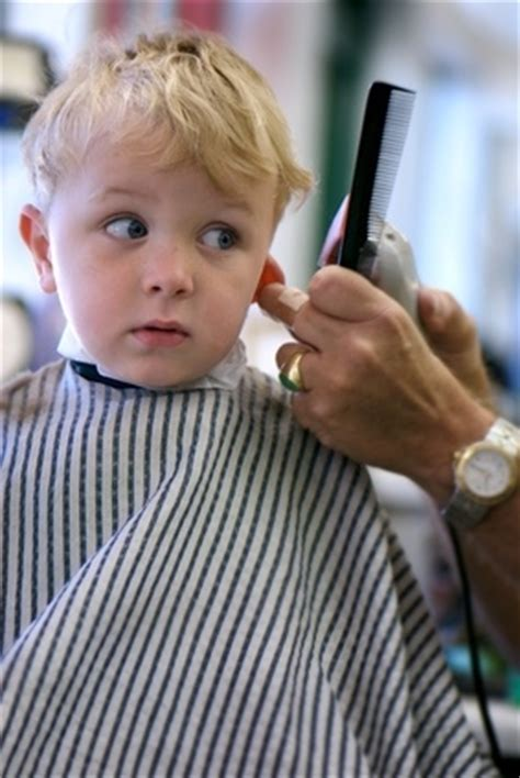 toddler haircuts chicago inside the parlor