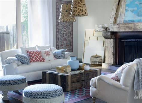 beachy living room decorating ideas beautiful beach homes ideas and exles for your living room