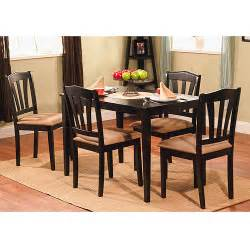 purchase the metropolitan 5 piece dining set at walmart