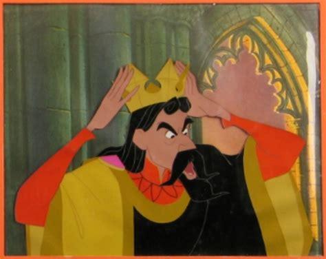 Disney World King Stefan Disney Gp03 King Disney