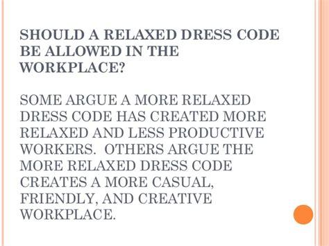 Dress Code Essay by Choosing A Persuasive Essay Topic