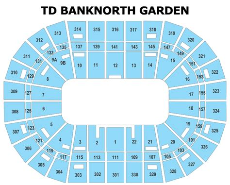 Td Garden Layout Show Of The Month Club Seating Chart