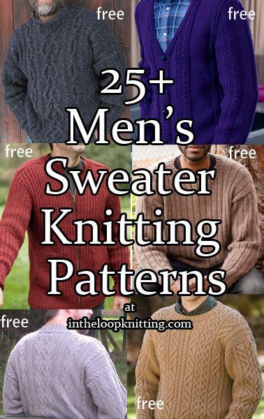 make a pattern ne demek knitting pattern men sweater sweater vest