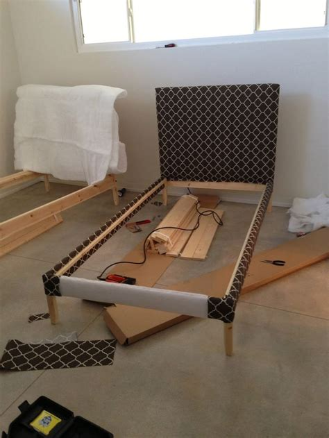 ikea twin bed hack 25 best ideas about ikea twin bed on pinterest ikea childrens beds bunk beds for boys and