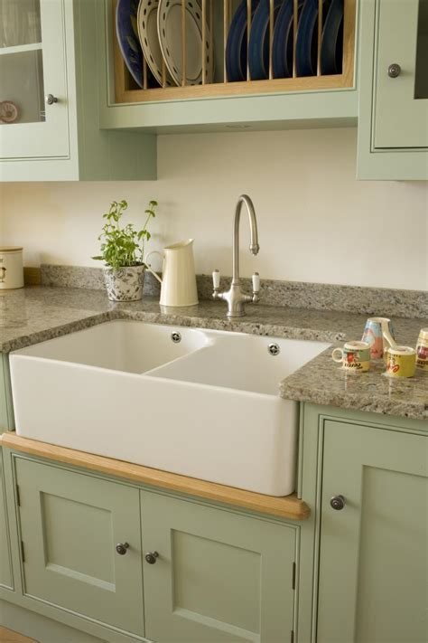 Ideas For Kitchen Sage And Cream Kitchen The Bristol Kitchen Company