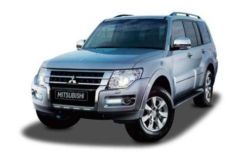 mitsubishi comfort prices mitsubishi montero 3 2 di d at diesel automatic price