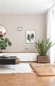 wandfarbe wohnzimmer beispiele die besten 17 ideen zu wandfarben auf