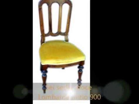 Sedie Antiche 800 by Sedia Sedie Antiche D Epoca 800 900 Restaurate E