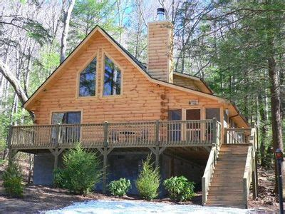 Blue Ridge Parkway Nc Cabin Rentals by Log Home Retreat Mt Mitchell Blue Ridge Vrbo