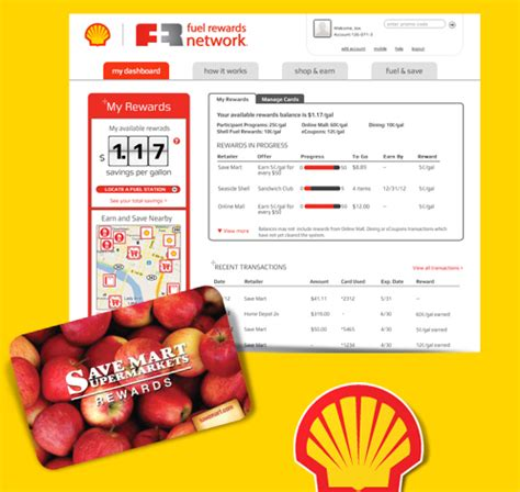 Shell Gift Card Activation - shell fuel rewards card activation