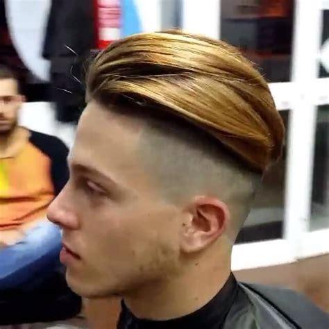 amazing pompadours quiffs  undercut hairstyle inspirations