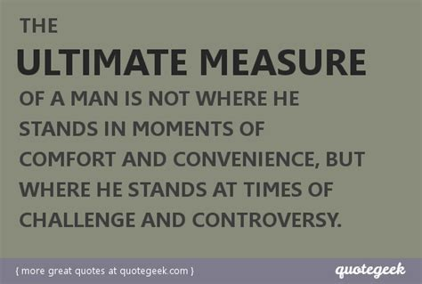 comfort of a man measure of a man quotes image quotes at relatably com