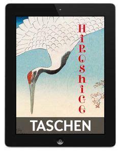 libro hiroshige poster set taschen caravaggio taschen and facts on