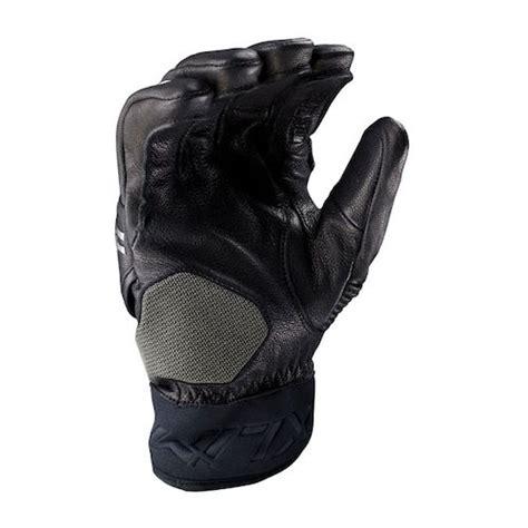 klim element short cuff glove review klim element short gloves revzilla