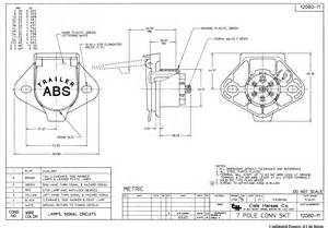 abs 7 way wiring abs free engine image for user manual