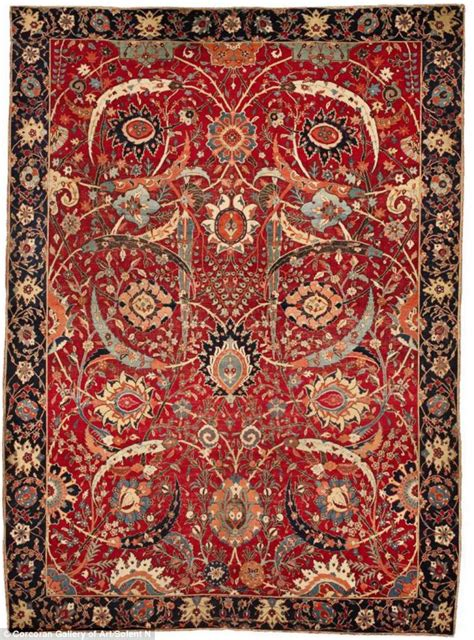 Carpets And Rugs For Sale by Ancient Rug Once Owned By American Billionaire Set