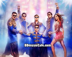 happy new year song mp3 india waale mp3 song happy new year