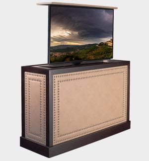 pop up furniture makers cabinet tronix unveil new