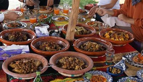cuisine marocaine classement classement de la cuisine marocaine paperblog