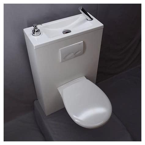 bidet suspendu castorama wc avec lave integre wikilia fr