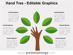 tree template for powerpoint tree powerpoint diagram presentationgo