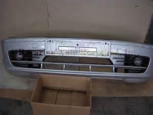 bumper front assembly asyfbump142u bmw 323ci 325ci 328ci
