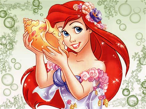 wallpaper bergerak princess princess ariel wallpaper usella
