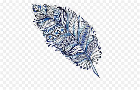 mandala drawing feather tattoo mehndi feather designs