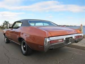 1971 Buick Gs 350 Classic Cars For Sale Napoli Classic Cars