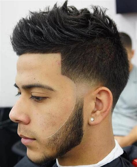 boy haircuts spiky on the front 30 spiky hairstyles for men in modern interpretation